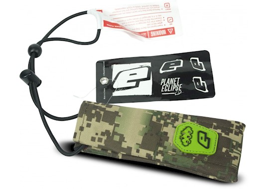 Planet Eclipse Barrel Sock HDE Camo